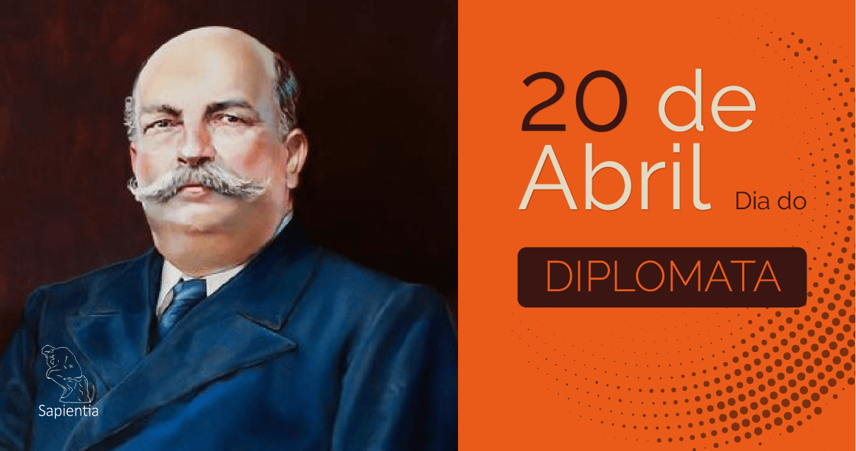 20 de abril: o dia do Diplomata