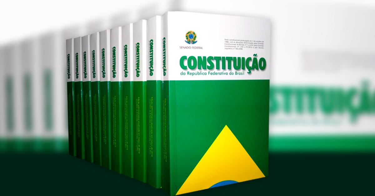 30 anos da Constituição da República Federativa do Brasil de 1988 | Curso Sapientia